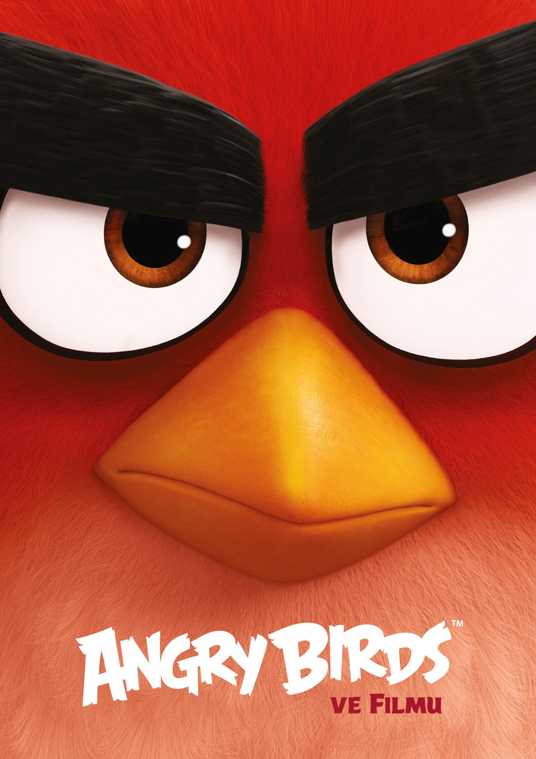 Angry Birds ve filmu | kolektiv, kolektiv