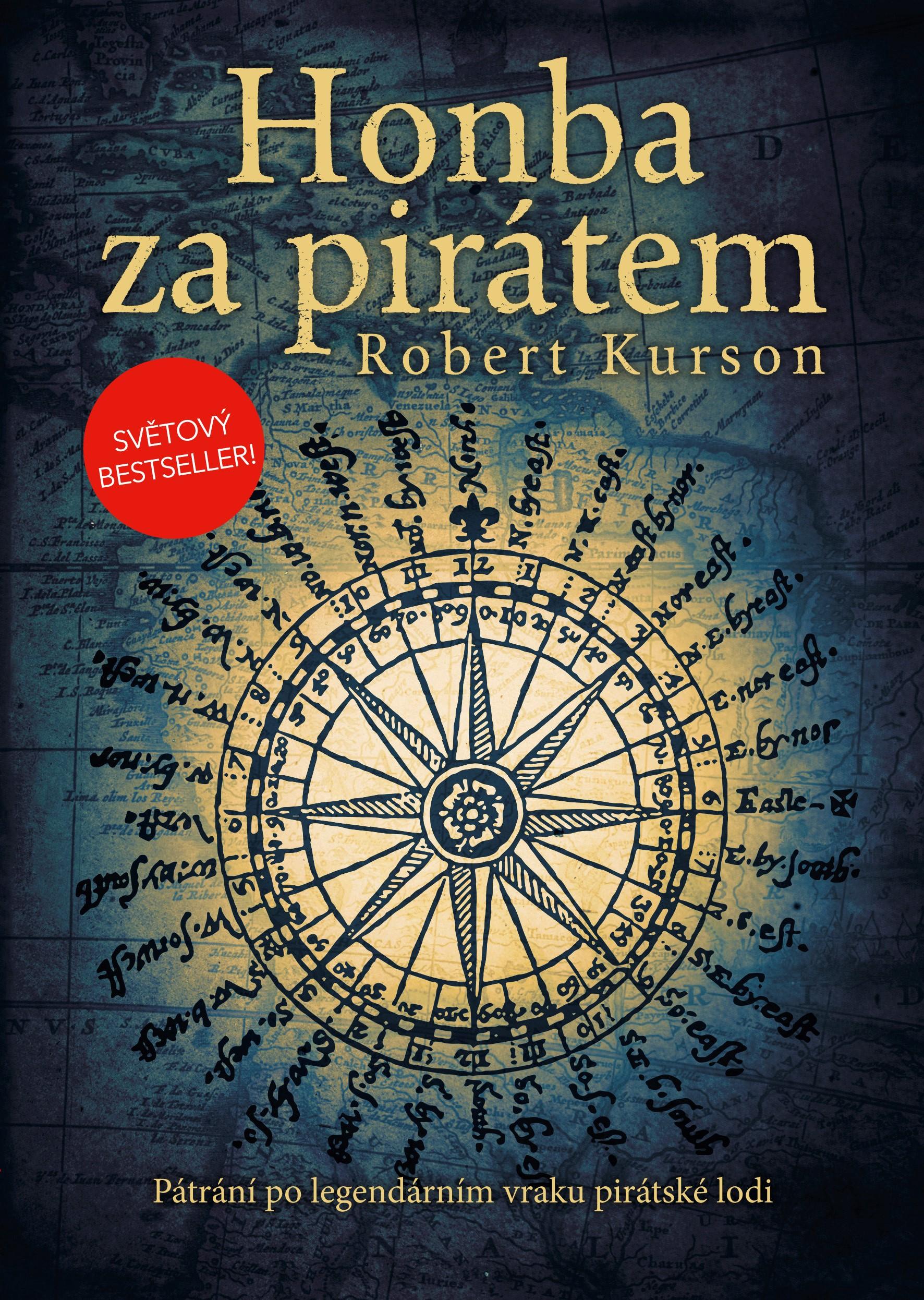 Honba za pirátem | Robert Kurson