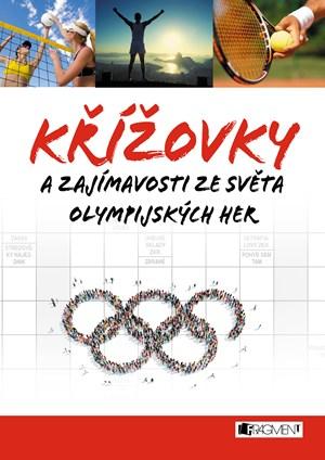 Křížovky a zajímavosti ze světa olympijských her