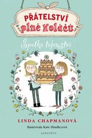 Přátelství plné koláčů: Špetka tajemství