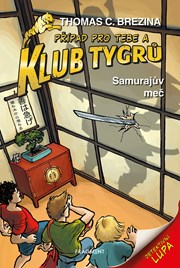 Klub Tygrů - Samurajův meč