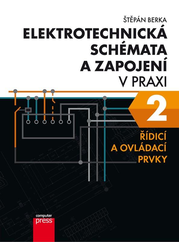 Elektrotechnicka Schemata A Zapojeni V Praxi 2 Albatrosmedia Cz