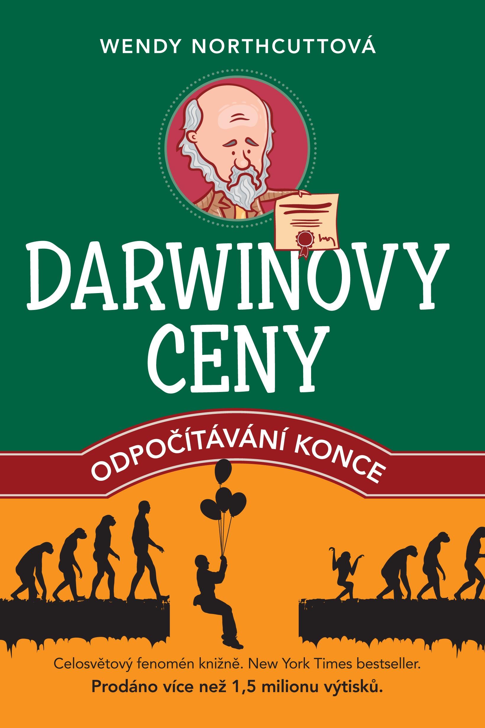Darwinovy ceny: odpočítávání konce