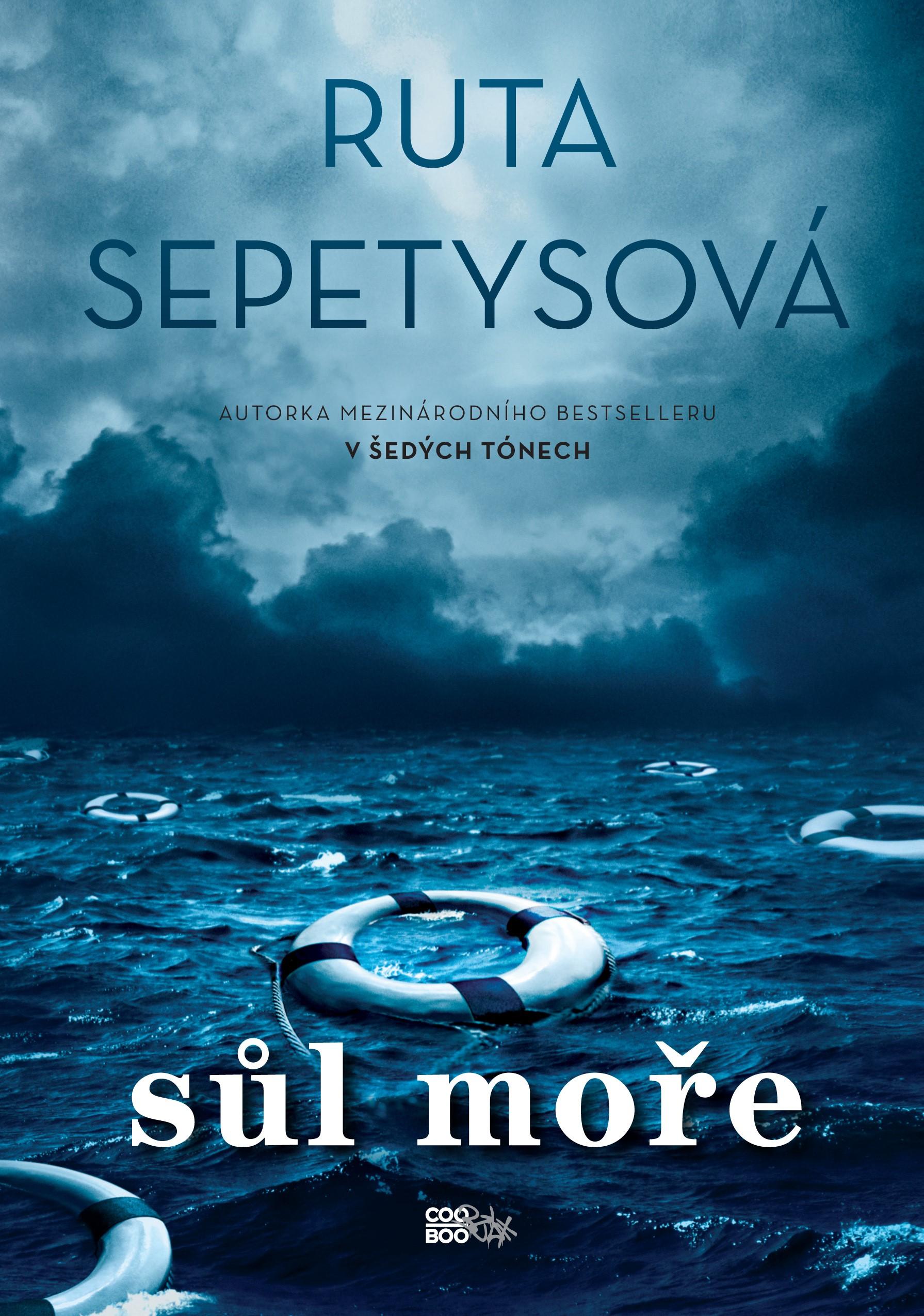 Sůl moře | Ruta Sepetysová