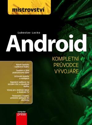 Mistrovství - Android   Ľuboslav Lacko