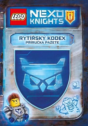 LEGO® NEXO KNIGHTS™ Rytířský kodex | kolektiv