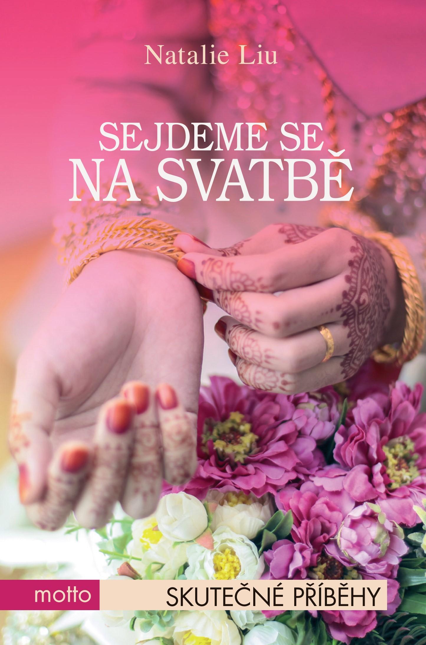 Sejdeme se na svatbě | Natália Liu