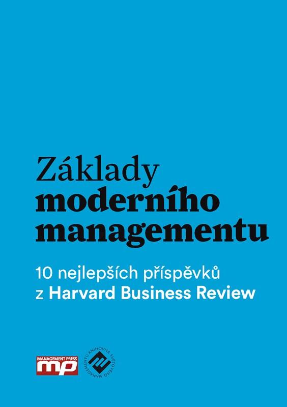 Základy moderního managementu