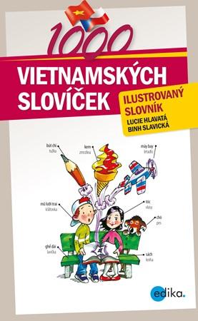 Lucie Hlavatá, Binh Slavická – 1000 vietnamských slovíček