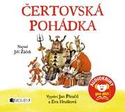 Čertovská pohádka (Audiokniha pro děti)