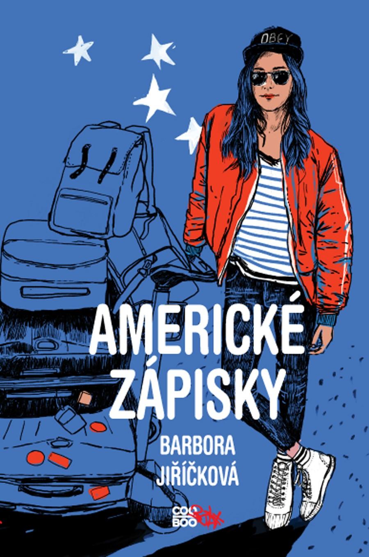 Americké zápisky | Barbora Jiříčková