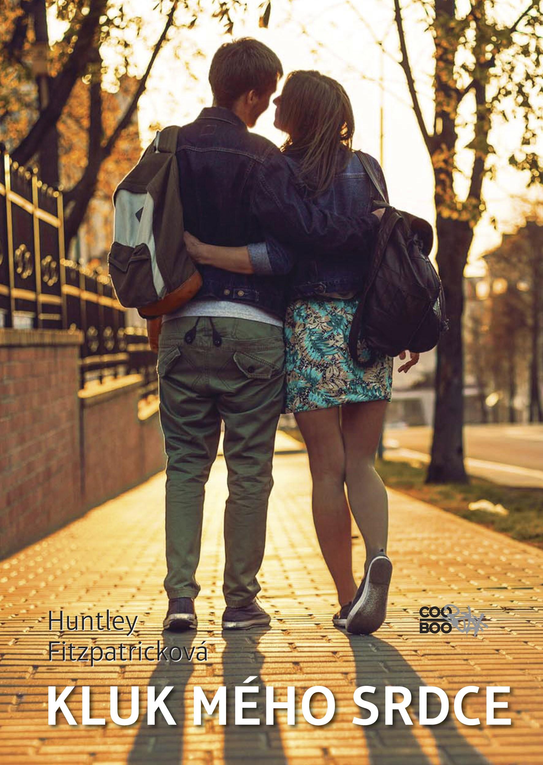 Kluk mého srdce | Huntley Fitzpatricková