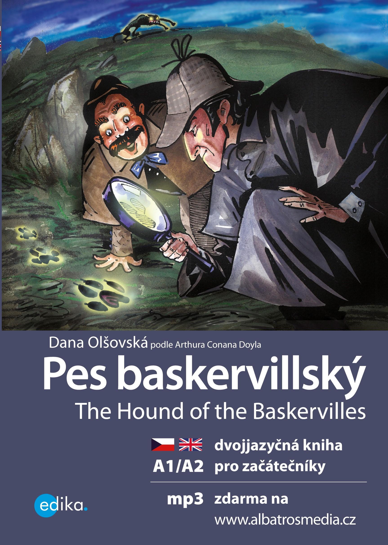 Pes baskervillský A1/A2 | Dana Olšovská