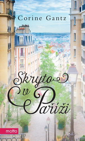 Skryto v Paříži