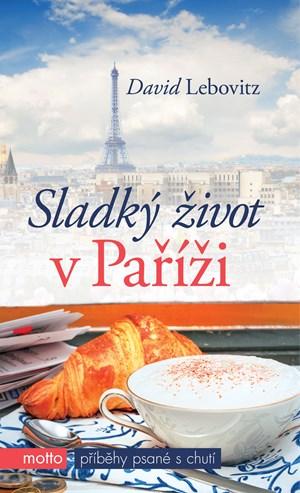 Sladký život v Paříži | David Lebovitz