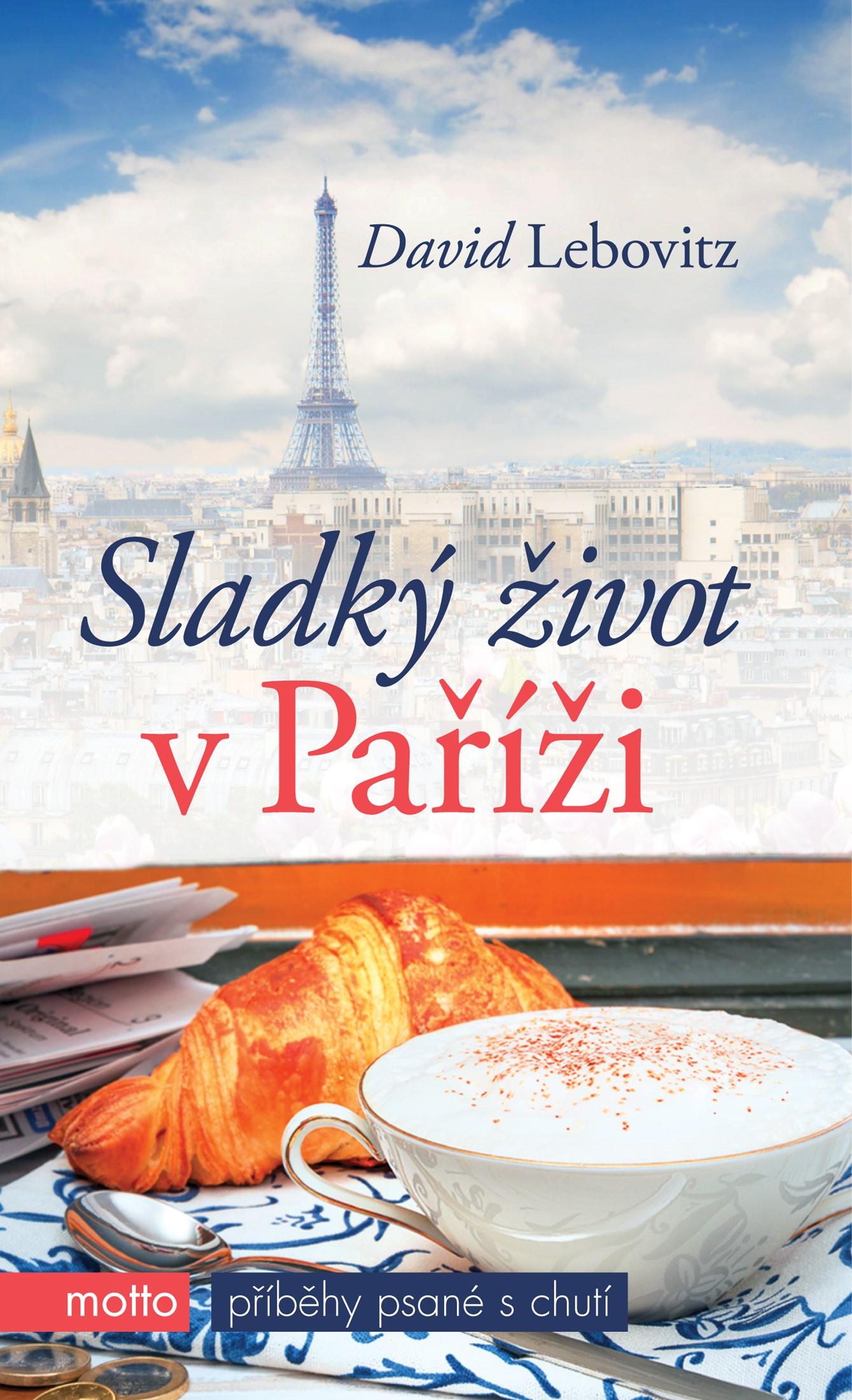 Sladký život v Paříži