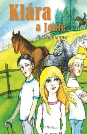 Klára a Jonte | Barbora Kyšková, Pia Hagmarová, Petra Hesová