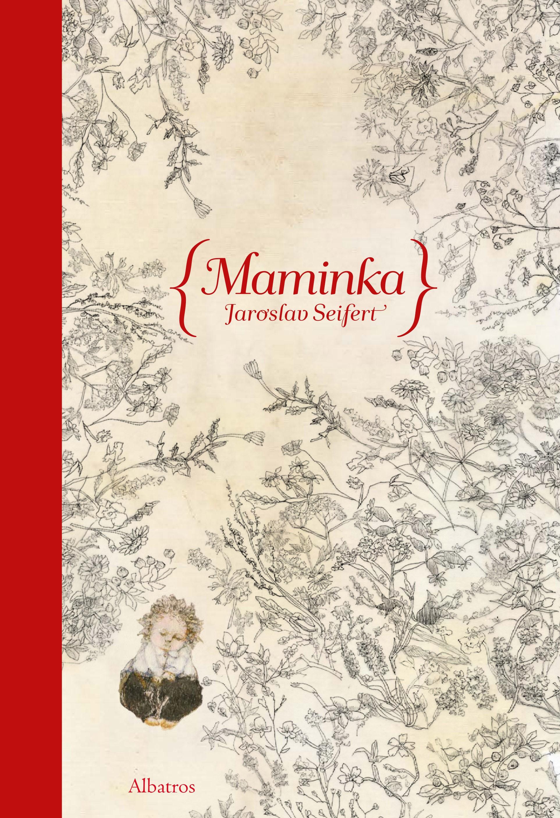 Maminka | Jaroslav Seifert
