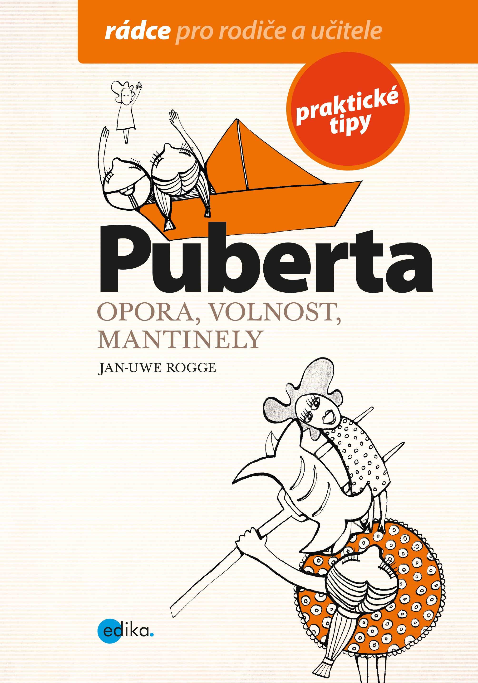 Puberta