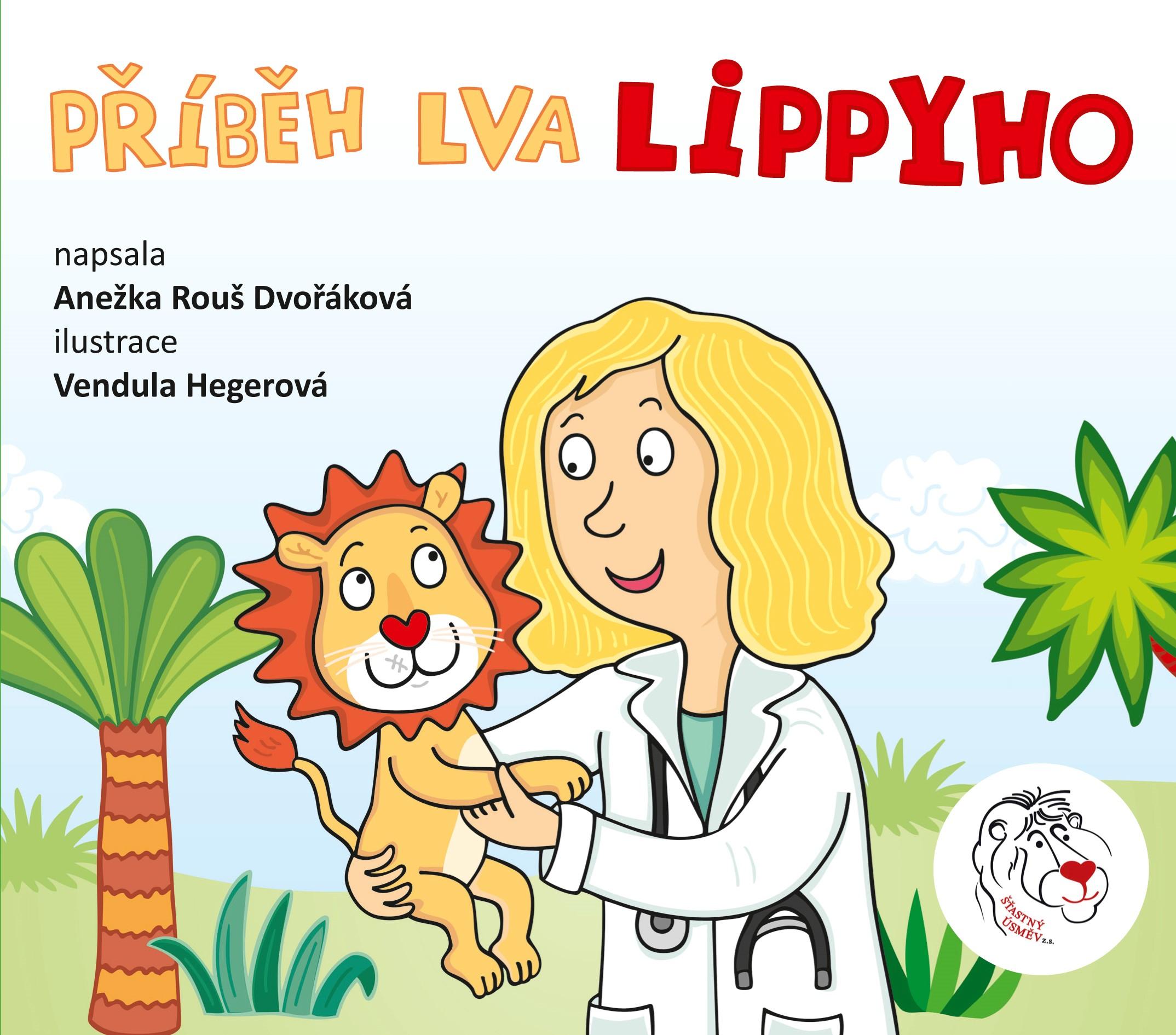 Příběh lva Lippyho