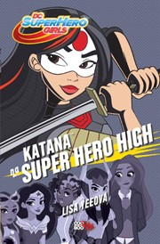 Katana na Super Hero High