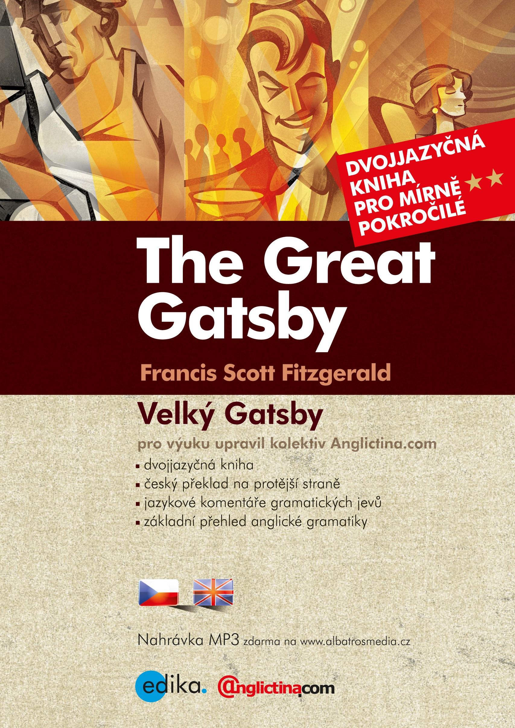 Velký Gatsby | Anglictina.com
