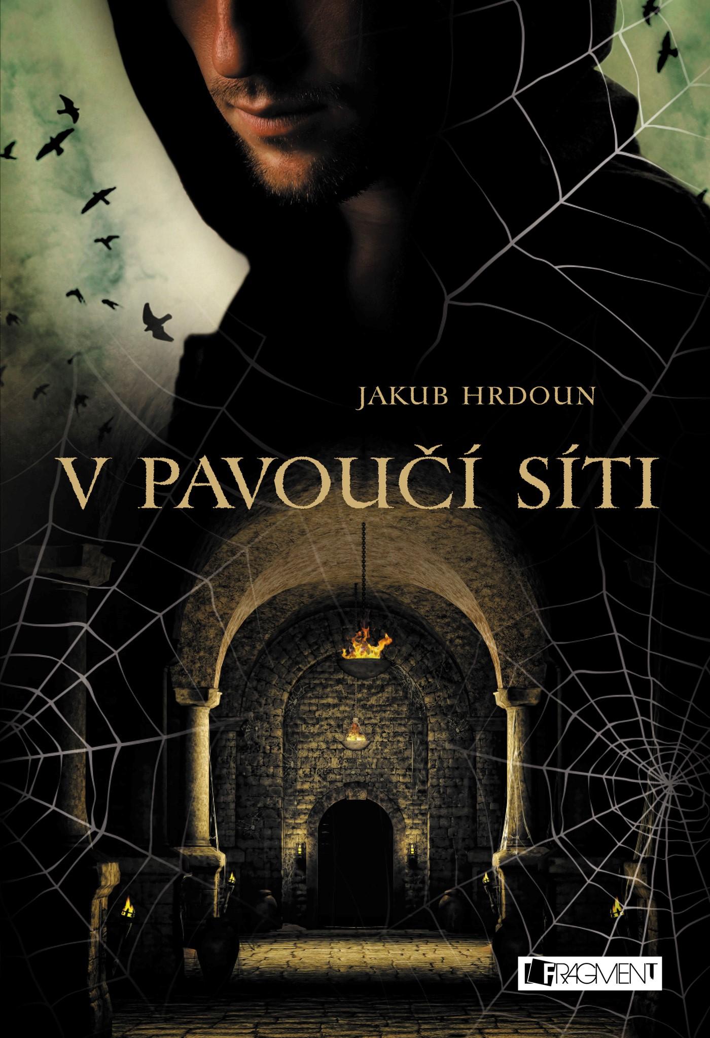 V pavoučí síti | Jakub Hrdoun