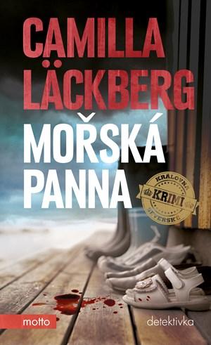 Mořská panna | Camilla Läckberg