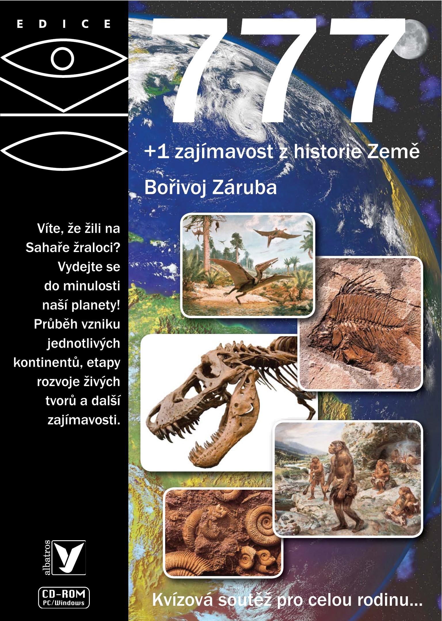 777 + 1 zajímavost z historie Země