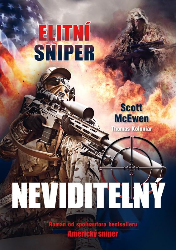 Elitní sniper: Neviditelný