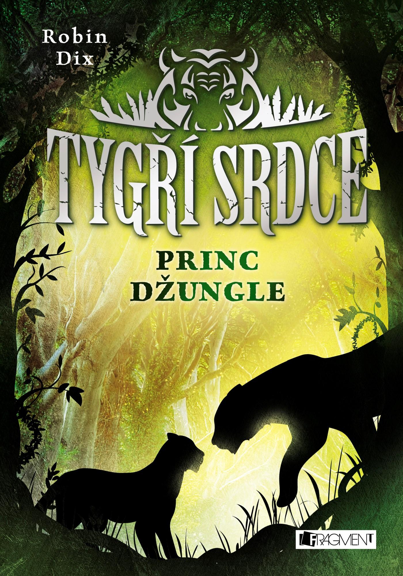 Tygří srdce – Princ džungle