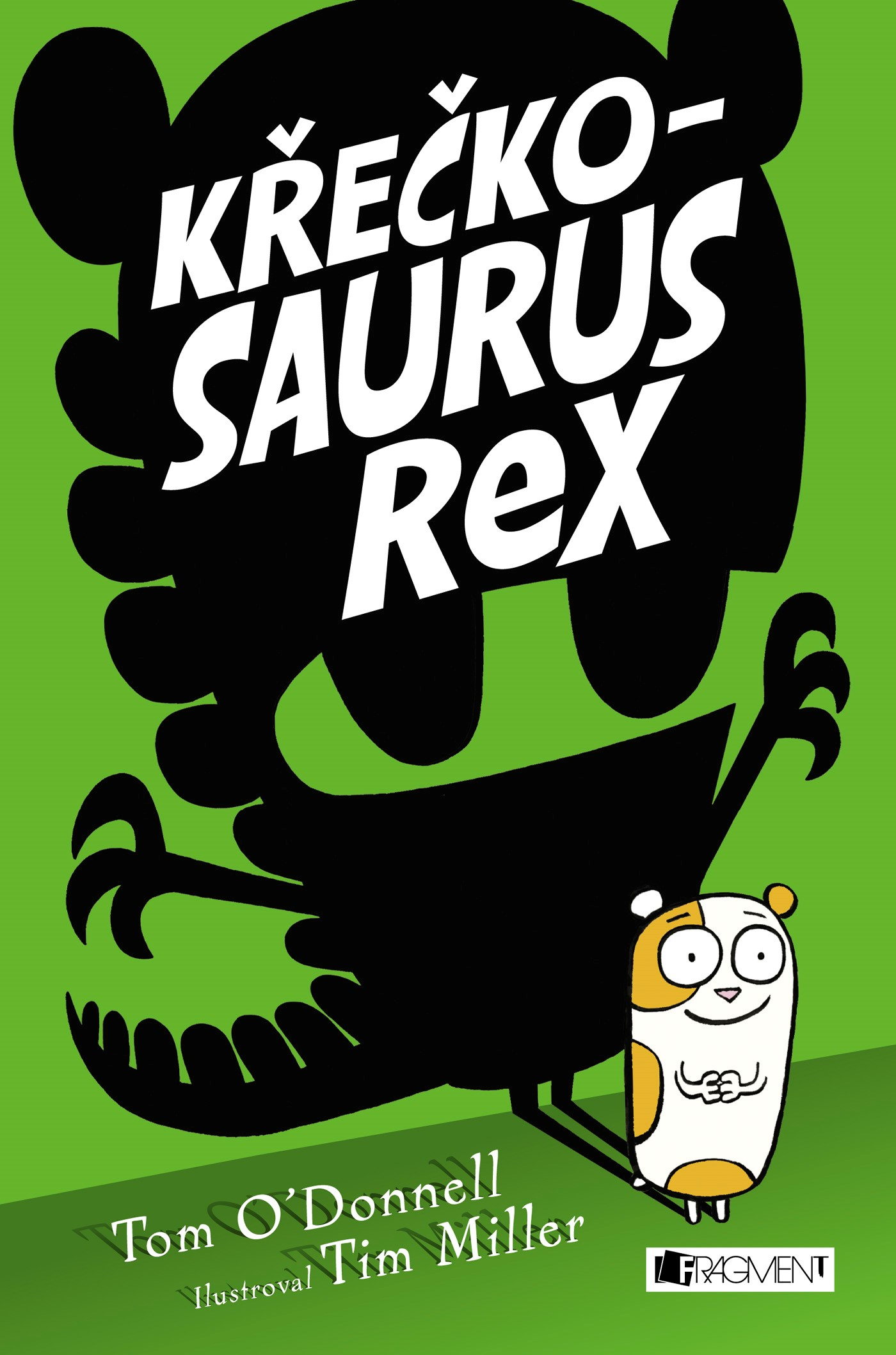 Křečkosaurus rex