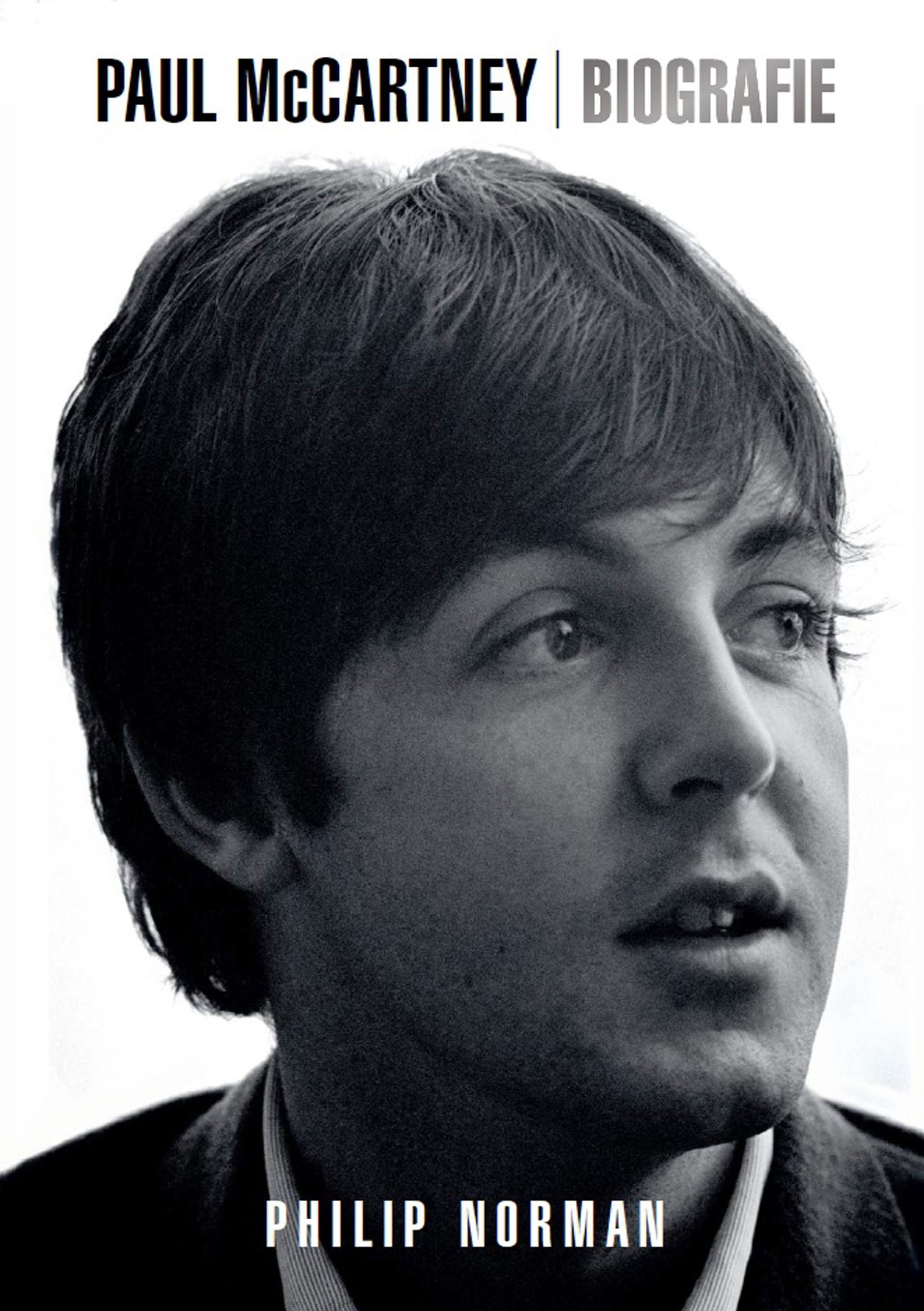 Paul McCartney: biografie