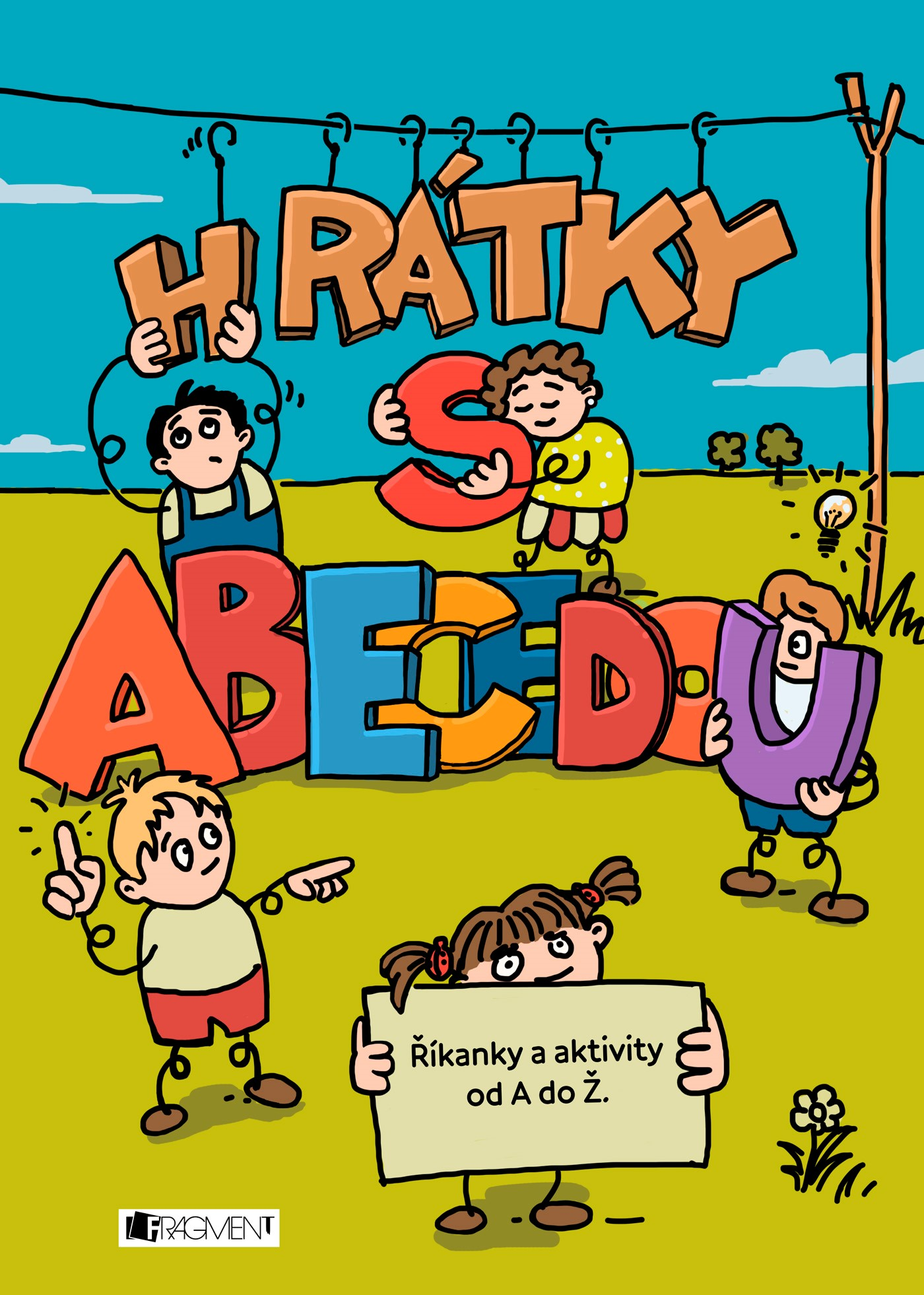 Hrátky s abecedou