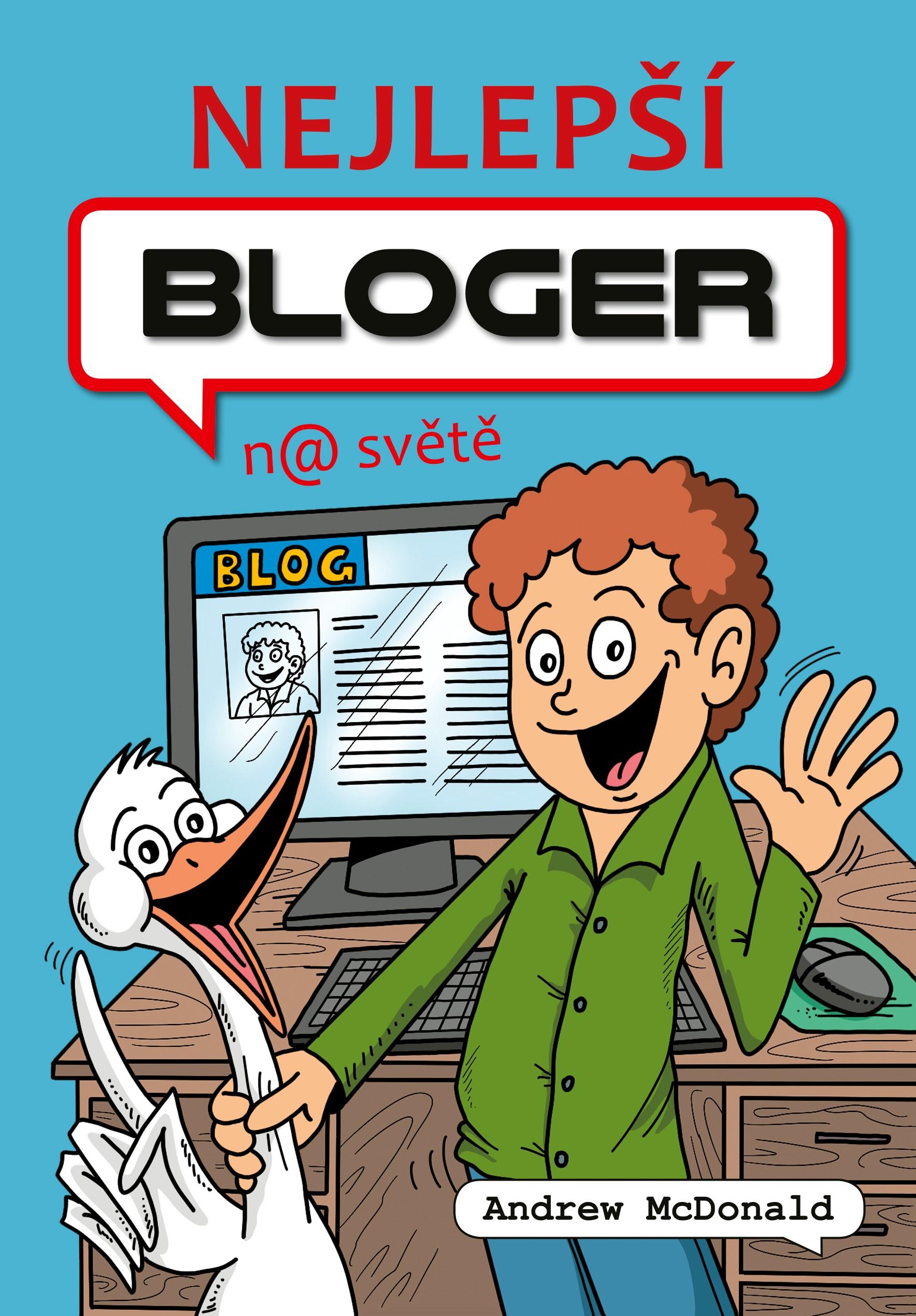 Nejlepší bloger na světě