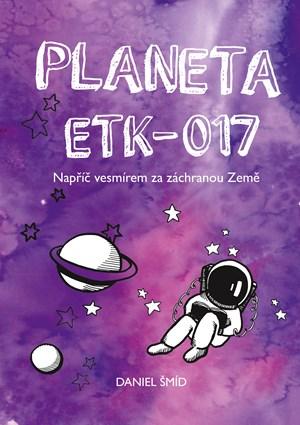 Planeta ETK-017