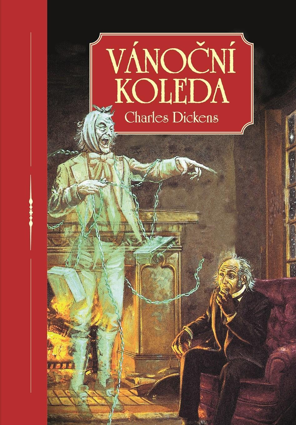 Vánoční koleda | Charles Dickens