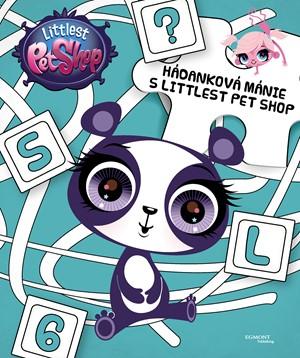 LPS Hádanková mánie s Littlest Pet Shop | Hasbro