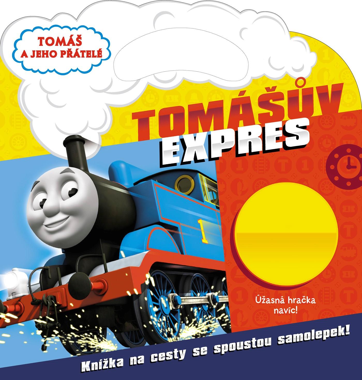 Tomášův expres | HIT