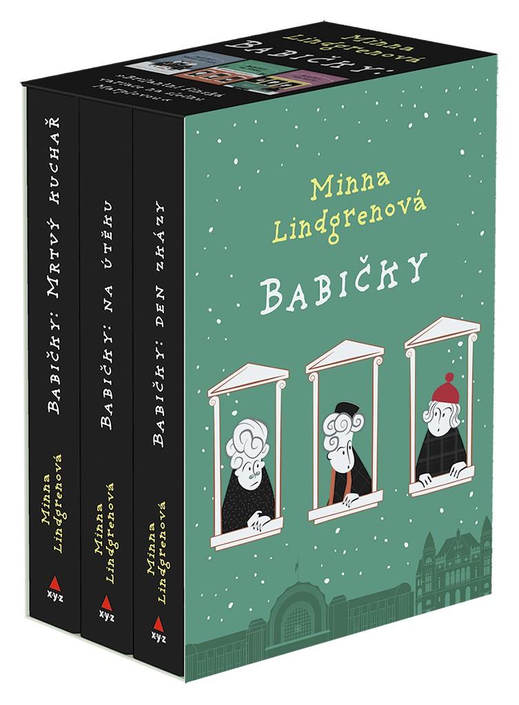 BABIČKY - BOX