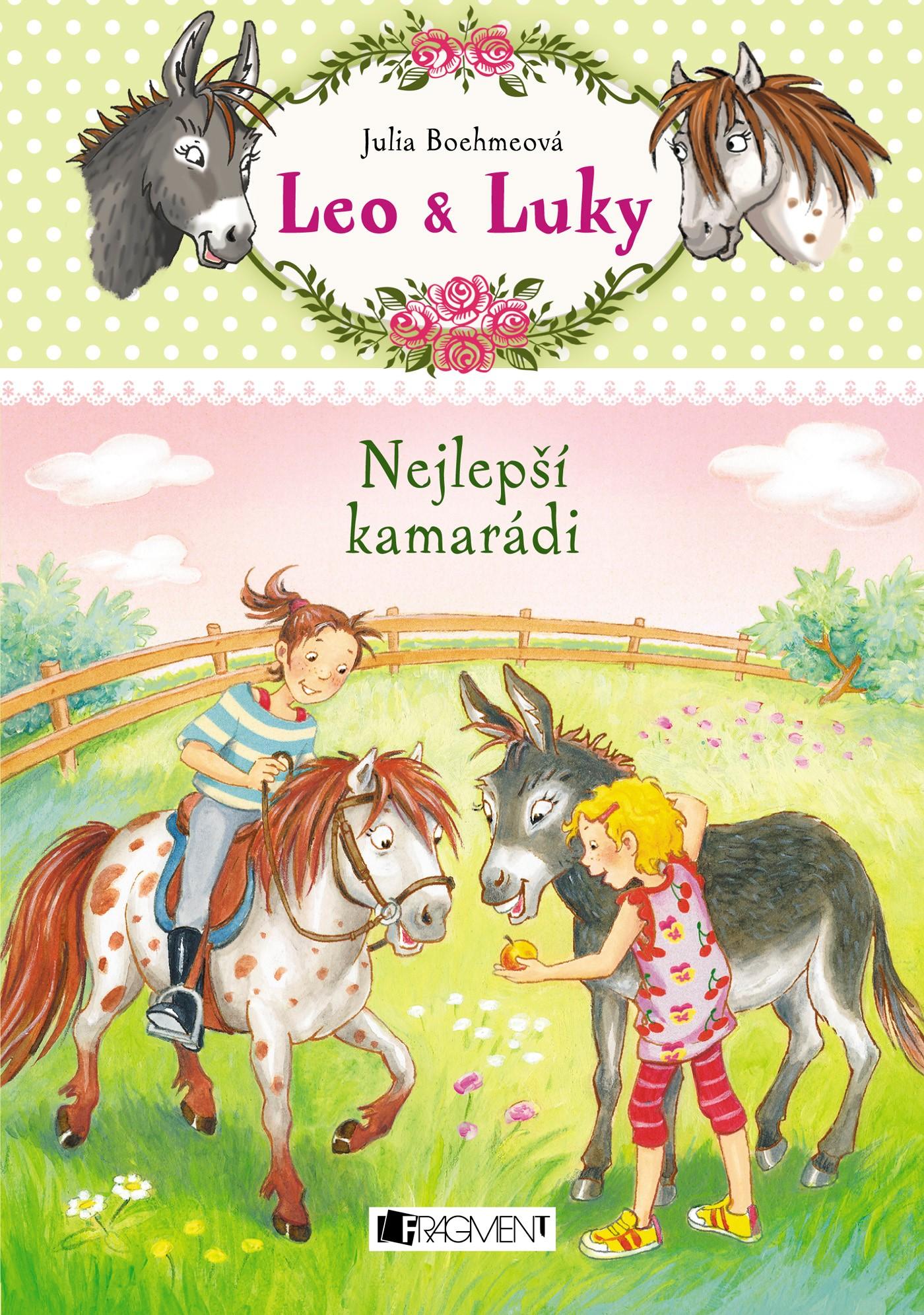 Leo a Luky – Nejlepší kamarádi