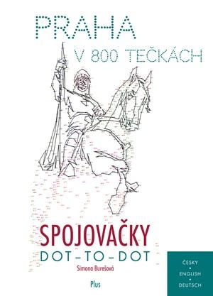 Spojovačky: Praha v 800 tečkách