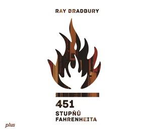 451 stupňů Fahrenheita (audiokniha)