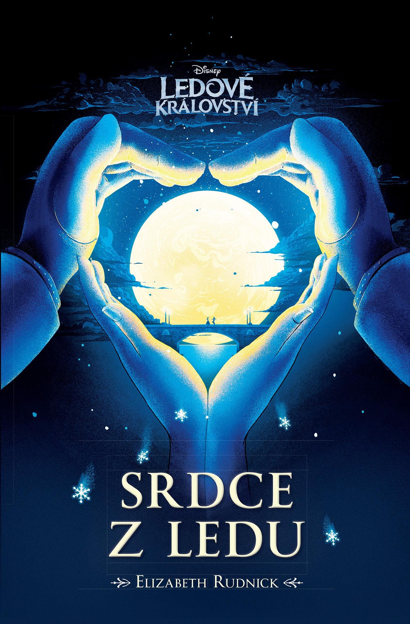 Ledové království - Srdce z ledu | Elizabeth Rudnick