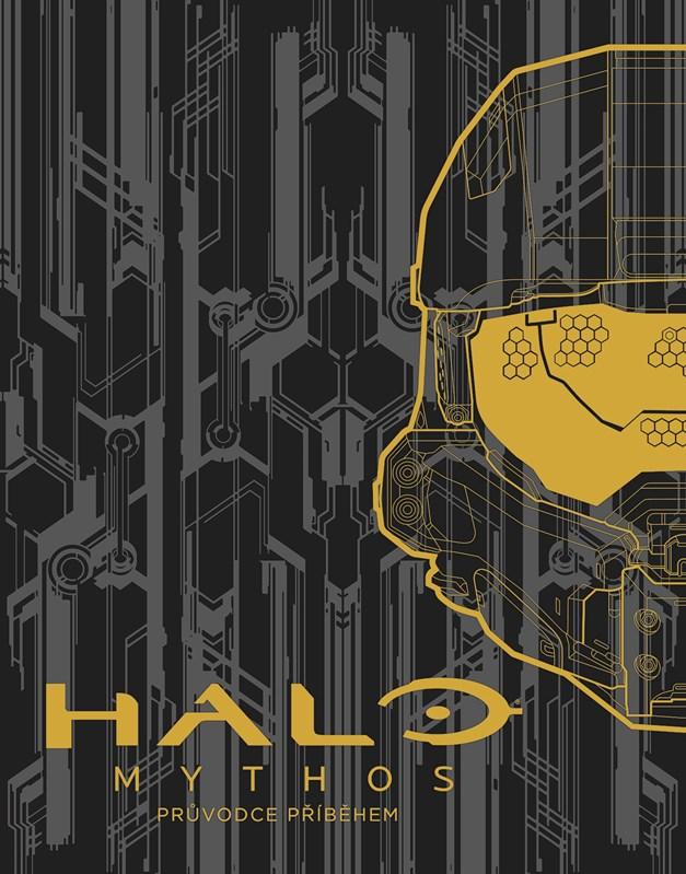 Halo Mythos - Průvodce příběhem | ŽKV