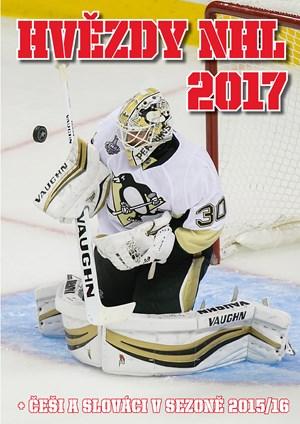 Hvězdy NHL 2017
