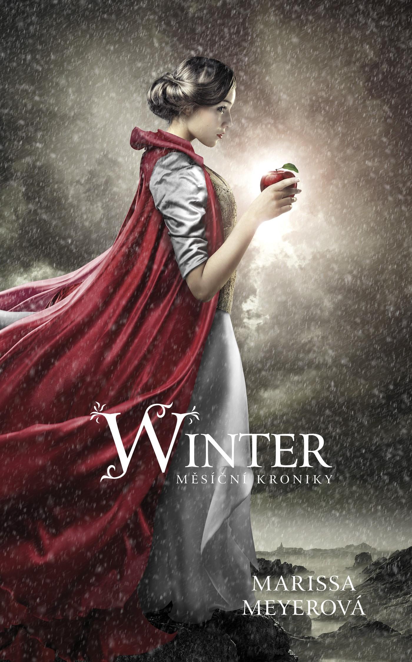 """Winter - <span class=""""highlight"""">Měsíční kroniky</span>"""