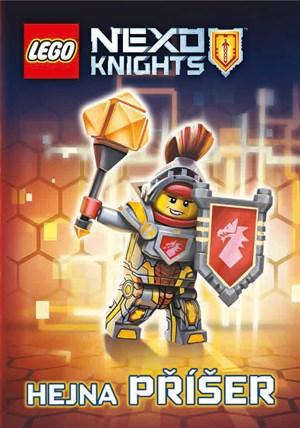 LEGO® NEXO KNIGHTS™ Hejna příšer | kolektiv