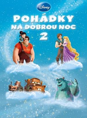 Pohádky na dobrou noc 2 | Walt Disney, Walt Disney