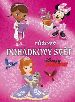 Disney Junior - Růžový pohádkový svět | Walt Disney, Walt Disney